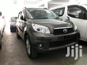 New Toyota Rush 2013 Gray | Cars for sale in Mombasa, Tononoka