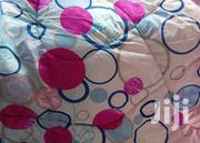 6*6 Cotton Duvets With 2 Pillow Cases And A Matching Bed Sheet. | Home Accessories for sale in Nairobi, Kayole Central
