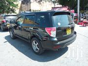 New Subaru Forester 2012 Black | Cars for sale in Nairobi, Nairobi West