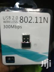 300mbps Wireless Wi-fi Dongle | Computer Accessories  for sale in Nairobi, Nairobi Central