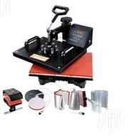 Electric Digital Combo Heatpress Machine Now Available | Printing Equipment for sale in Nairobi, Nairobi Central