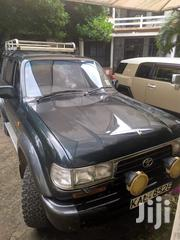Toyota Land Cruiser 1998 90 Black | Cars for sale in Kilifi, Shimo La Tewa