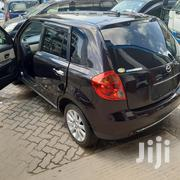Mazda Verisa 2012 Brown | Cars for sale in Mombasa, Shimanzi/Ganjoni