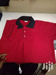 Polo With Black Collar | Clothing for sale in Nairobi, Nairobi Central