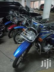 New Jincheng JC 150 T 2017 Blue | Motorcycles & Scooters for sale in Nairobi, Parklands/Highridge