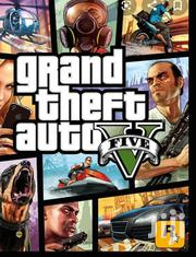 Grand Theft Auto 5 | Video Games for sale in Nairobi, Harambee