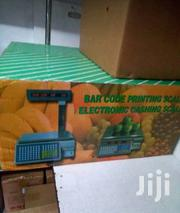 Recipt Scale Bar Code | Store Equipment for sale in Nairobi, Nairobi Central