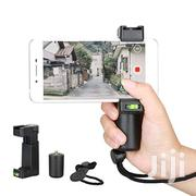 F-mount Mobile Smartphone Camera Grip Holder Handle Tripod Mount   Accessories for Mobile Phones & Tablets for sale in Nairobi, Nairobi Central