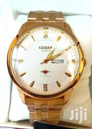 Citizen Gents Watches,Stainless Steel Bracelet At 4500ksh | Watches for sale in Nairobi, Nairobi Central