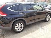 Honda CRV 2012 Gray | Cars for sale in Mombasa, Shimanzi/Ganjoni