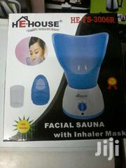 Brand New Facial Sauna ,Free Delivery In Cbd   Tools & Accessories for sale in Nairobi, Nairobi Central