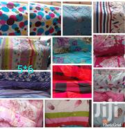 5*6 Cotton Duvets With Two Pillow Cases And A Matching Bedsheet   Home Accessories for sale in Nairobi, Mwiki