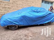 Bubble Blue Double Sided Car Covers | Vehicle Parts & Accessories for sale in Nairobi, Nairobi Central