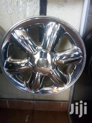 Toyota Premio Allion 16 Chrome Sport Rimz | Vehicle Parts & Accessories for sale in Nairobi, Nairobi Central