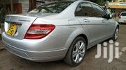 Mercedes Benz C200 2008 Silver | Cars for sale in Nairobi, Ngara