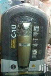 C-1U Condenser Microphone | Audio & Music Equipment for sale in Nairobi, Nairobi Central