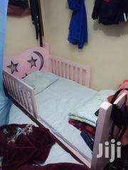 3 By 6 Baby Bed, Pink. | Furniture for sale in Nairobi, Waithaka
