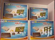 Digital TV Box With Free Channels | TV & DVD Equipment for sale in Nairobi, Nairobi Central