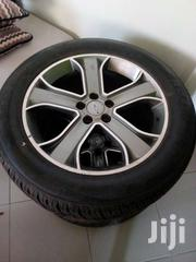 Range Rover Rims And Tires For Sale | Vehicle Parts & Accessories for sale in Trans-Nzoia, Waitaluk