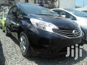New Nissan Note 2012 Black | Cars for sale in Mombasa, Shimanzi/Ganjoni