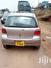 Toyota Vitz 2005 1.0 F Silver | Cars for sale in Nairobi, Nairobi Central