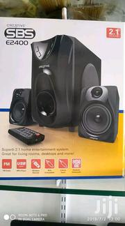 Home Theatres And Woofers | Audio & Music Equipment for sale in Nairobi, Nairobi West