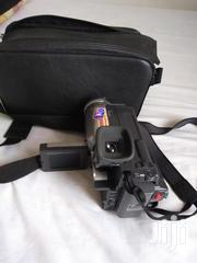 Samsung Handycam With Cables And Bag | Cameras, Video Cameras & Accessories for sale in Nairobi, Ngara