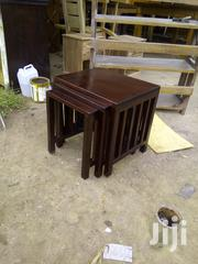 Nest Of Stools | Furniture for sale in Nairobi, Ngando