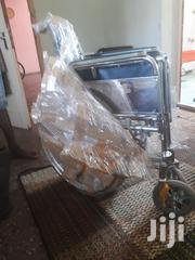 Wheelchair | Medical Equipment for sale in Mombasa, Mkomani