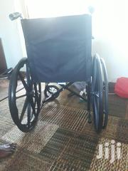 Brand New Quality Wheelchair | Medical Equipment for sale in Mombasa, Mkomani