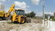 Loader Backhoe For Hire And Other Construction | Heavy Equipments for sale in Mombasa, Bamburi