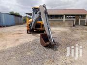 Back Hoe Machine | Vehicle Parts & Accessories for sale in Nyeri, Mugunda