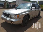 Subaru Forester 1999 Silver | Cars for sale in Nairobi, Umoja II