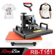 Transfer Crafts T-shirt Heat Press & Digital Sublimation Machine | Printing Equipment for sale in Nairobi, Nairobi Central