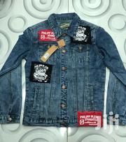 Denim Jackets Available | Clothing for sale in Nairobi, Kasarani