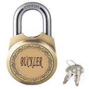 Strong Solid Brass Anti Theft Hard Steel Padlock(Buckler)- 4 Keys | Home Accessories for sale in Nairobi, Nairobi Central