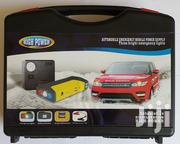 Car Jump Starter With Air Compressor | Vehicle Parts & Accessories for sale in Kajiado, Kitengela