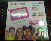 Bebe Tab B703 Kids Tablet | Toys for sale in Nairobi, Nairobi Central