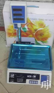 Acs-30 Butchery Weighing Scales | Restaurant & Catering Equipment for sale in Nairobi, Nairobi Central