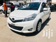 Toyota Vitz 2012 White | Cars for sale in Mombasa, Tudor