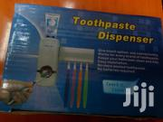Toothpast Dispencer | Home Accessories for sale in Nairobi, Nairobi Central