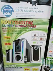 Sony Digital Sub-woofer | Audio & Music Equipment for sale in Nairobi, Nairobi Central