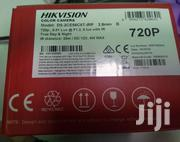 Hikvision Turbo Hd Bullet Camera 720 P Ds-2 Ce16 Cot-irp 1 Pc | Photo & Video Cameras for sale in Nairobi, Nairobi Central