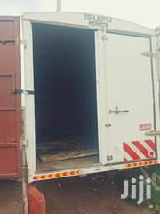 Isuzu Body | Heavy Equipments for sale in Nairobi, Kasarani
