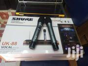 High Quality Shure Wireless Mic | TV & DVD Equipment for sale in Nairobi, Nairobi Central