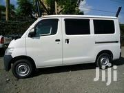 Toyota Townace 2012 White | Cars for sale in Mombasa, Likoni