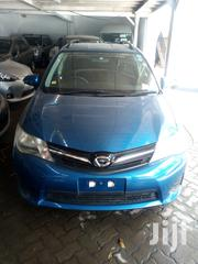 Toyota Fielder 2012 Blue | Cars for sale in Mombasa, Likoni