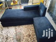 Large Sleeper Sofa And Ottoman | Furniture for sale in Nairobi, Roysambu