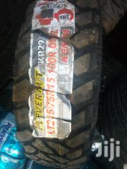 Tyre 215/75 R15 Kenda Klever   Vehicle Parts & Accessories for sale in Nairobi, Nairobi Central