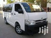Toyota HiAce 2013 White | Buses for sale in Mombasa, Likoni